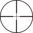 LEUPOLD VX-5HD 3-15x44 Illum Duplex céltávcső (172368)