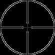LEUPOLD VX-2 6-18X40 ADJ OBJ FINE DUPLEX (110814)