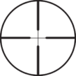 LEUPOLD VX-Freedom 3-9X50 DUPLEX Céltávcső (174185)
