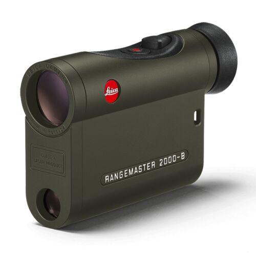 LEICA CRF 2000-B Lézeres távolságmérő ballisztikával