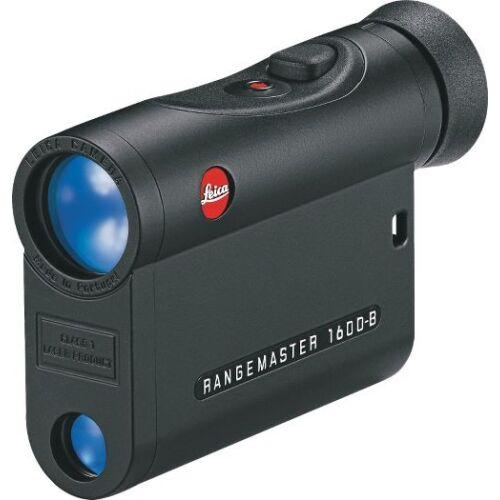 LEICA CRF 1600-B Lézeres távolságmérő ballisztikával