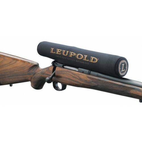 LEUPOLD Scope Cover távcső védő takaró , Large (53576)