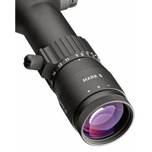 LEUPOLD MARK 5 5-25x56mm M5C3 Matte FF Illum. TMR Céltávcső (171776)