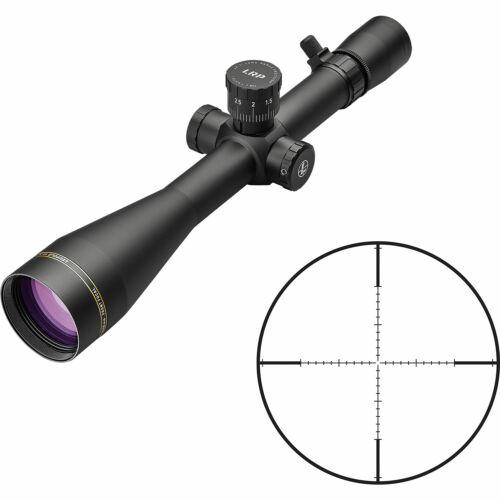 LEUPOLD VX-3i LRP 8,5-25x50mm  SF Matte TMR Céltávcső (172346)