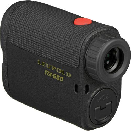 LEUPOLD RX-650 Lézeres  távolságmérő (120464)