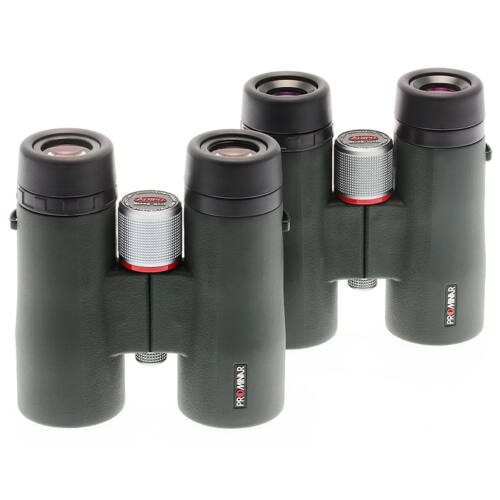 KOWA BD XD 10x42mm PROMINAR Keresőtávcső