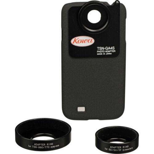 KOWA TSN GA4S Okostelefon Adapter Fotózáshoz