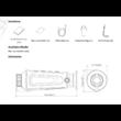 Kézi Hőkamera  HIKMICRO LYNX Pro LH25