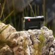 LEICA CRF  2400-R Lézeres távolságmérő