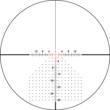 LEUPOLD VX-5HD 3-15x44 CDS-ZL2 Impact-29 MOA céltávcső (172368)