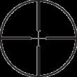 LEUPOLD VX-Freedom 3-9X40 CDS Duplex Céltávcső (174182)