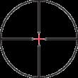 LEUPOLD VX-3I 3,5-10x56 Illum Duplex céltávcső  (171151)