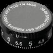 LEUPOLD VX-2 4-12X50 CDS Matte Wind-Plex Céltávcső (120614)