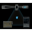 SIG SAUER COMBO KIT Sierra 3 BDX 3,5-10x42 céltávcső és KILO1400 távolságmérő