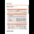 Kifordítható Pulsar APEX-Trail-Digisight Szerelék EAW bázisra/ Innomount