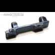Weaver/Picatinny Oldható Pulsar Thermion/Digex Szerelék / Innomount