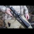Fix Gyűrűpár Weaver Sínre / Magas / 30mm/ WARNE MAXIMA HORIZONTAL