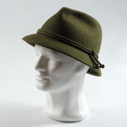 Tisza 'Kis karimás' kalap