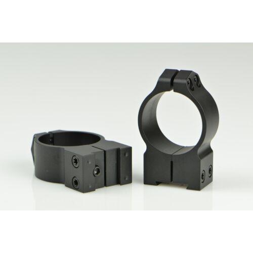 CZ 527 Fix Gyűrűs szerelék / Magas / 30mm/ WARNE 15B1M