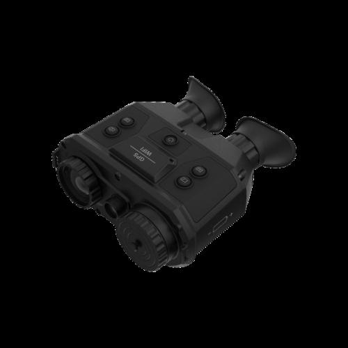 Kétszemes betekintésű, bispektrális hőkamera  HIKMICRO  TS16-35