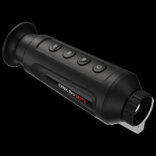 Kézi Hőkamera  HIKMICRO LYNX Pro LH19
