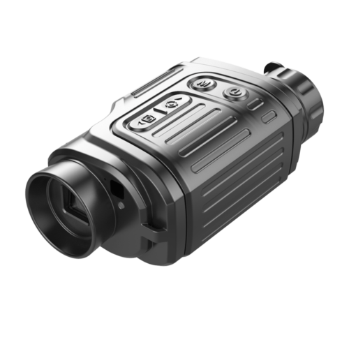 InfiRay Finder FL 25R LRF Kézi hőkamera távolságmérővel