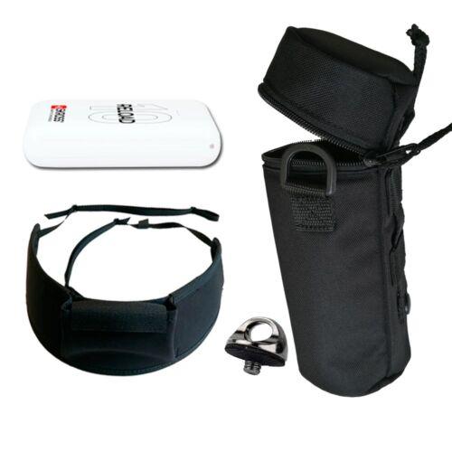 Hőkamera Okos Csomag ( tok, nyakpánt, csavar, 10000 mAh Powerbank)