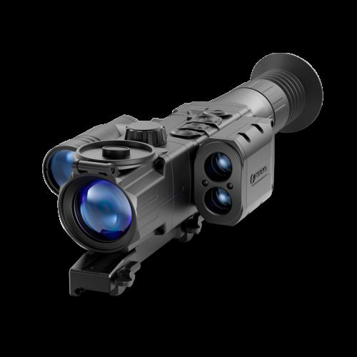Pulsar Digisight Ultra LRFN455 digitális éjjellátó céltávcső