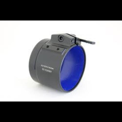 Rusan adapter előtéthez 57mm külső átmérőre
