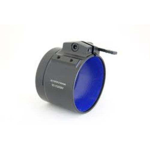 Rusan adapter előtéthez 62mm külső átmérőre