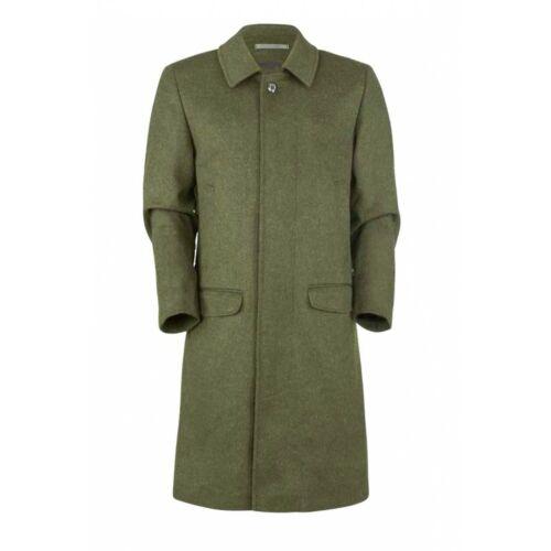 Jagdhund  HIRSCHSTETTEN férfi gyapjú kabát /Zöld
