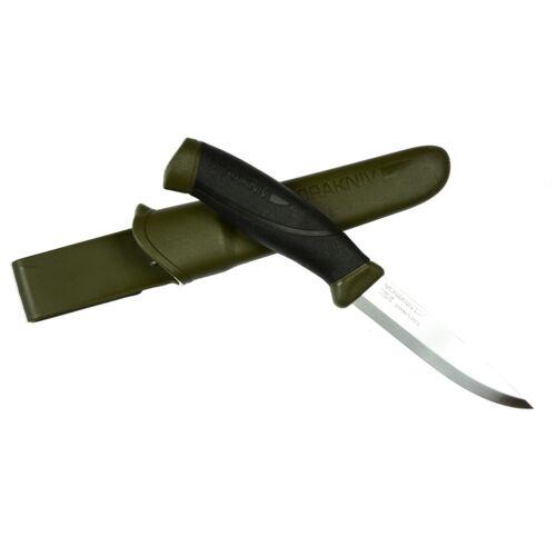Mora Companion MG Stainless kés
