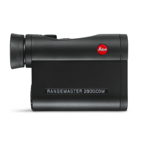 LEICA CRF Rangemaster  3500.COM Lézeres távolságmérő ballisztikával