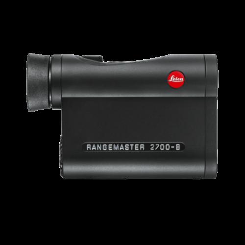 LEICA CRFRangemaster  2700-B Lézeres távolságmérő ballisztikával