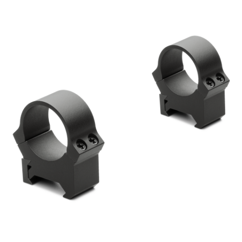 Fix Gyűrűpár Weaver Sínre / 25,4mm / magas Leupold PRW HIGH ( 54150)