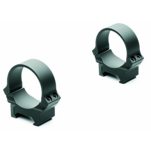 Fix Gyűrűpár Weaver Sínre / 34mm / Magas Leupold PRW 34mm HIGH