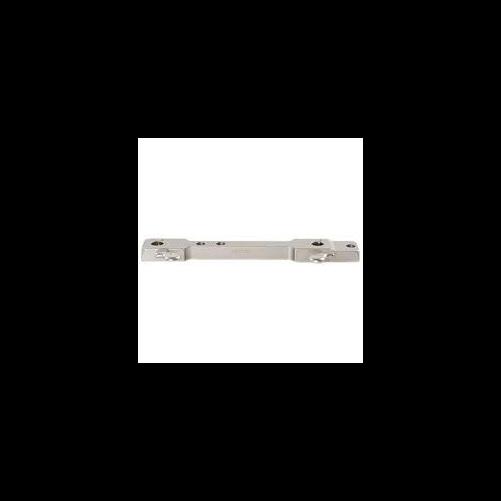 Leupold QR  Szereléktalp 1db-os Marlin 1895/336 Ezüst/ QR Marlin 1896/336 1 piece silver (54227)