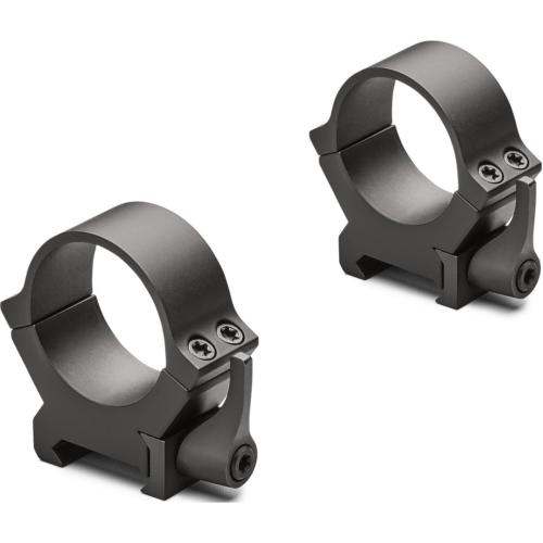 Oldható Gyűrűpár Weaver sínre /30mm /alacsony / LEUPOLD QRW2 30mm LOW