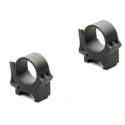 Oldható Gyűrűpár Weaver Sínre / 25,4mm / alacsony Leupold QRW2 LOW