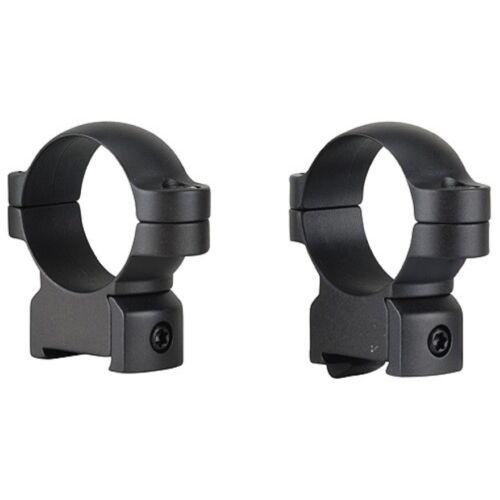 CZ 527 RM  Gyűrűpár / 30mm/ Középmagas / Leupold RM CZ 527 30mm Medium Matte (177365)