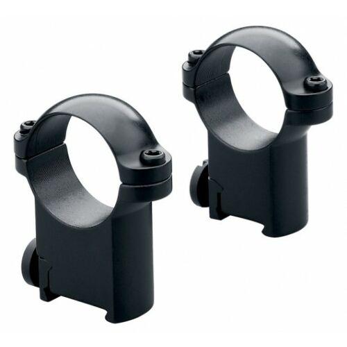 SAKO RM  Gyűrűpár / 30mm/ Magas / Leupold RM Sako 30mm High Matte (51037)
