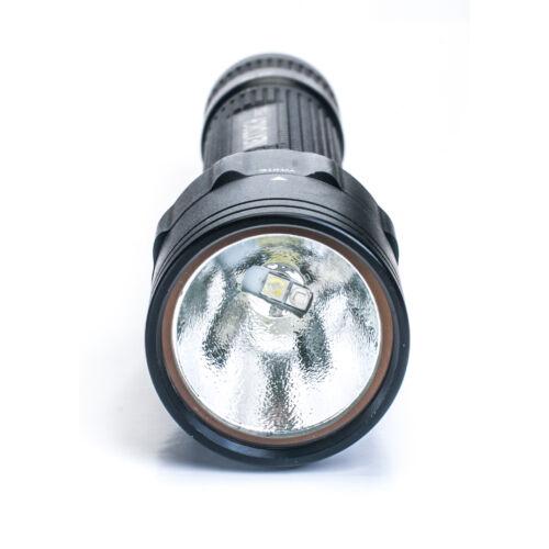 NEXTORCH P5 UV Kettős LED lámpa Fehér /UV fénnyel