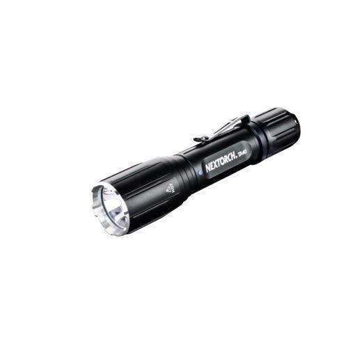 NEXTORCH TA40 Taktikai Lámpa 1040 Lumen