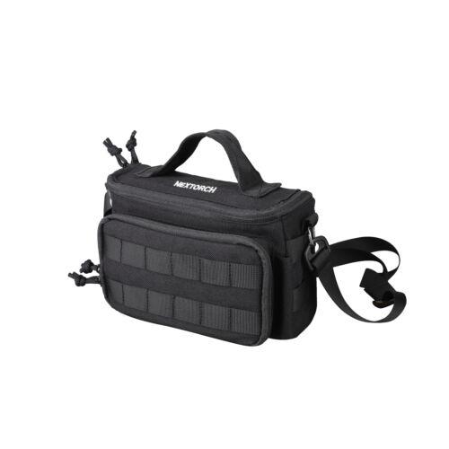 Nextorch V30 multi funkciós táska