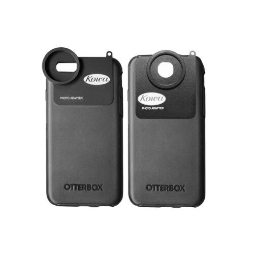 KOWA TSN-GA S8 RP okostelefon adapter SAMSUNG GALAXY S8