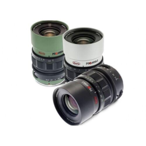 Kowa PROMINAR MFT Objektív 25mm F1.8