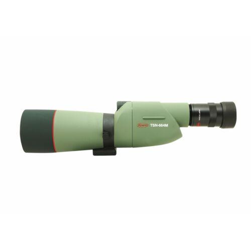 KOWA TSN-664 egyenes betekintésű spektív okulár nélkül