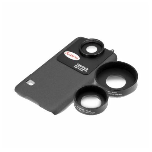 KOWA TSN GA5S Okostelefon Adapter Fotózáshoz
