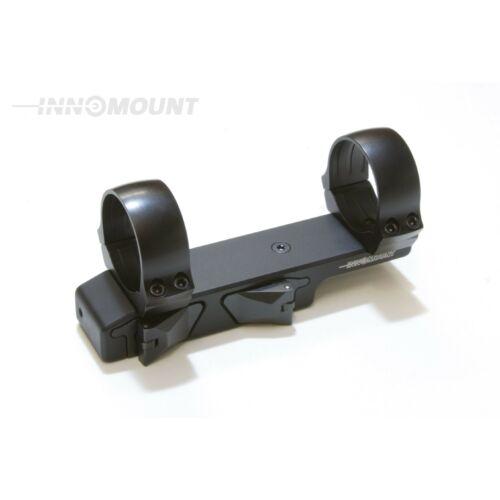 12mm Prizmára Oldható 34mm Gyűrűs Szerelék / Innomount