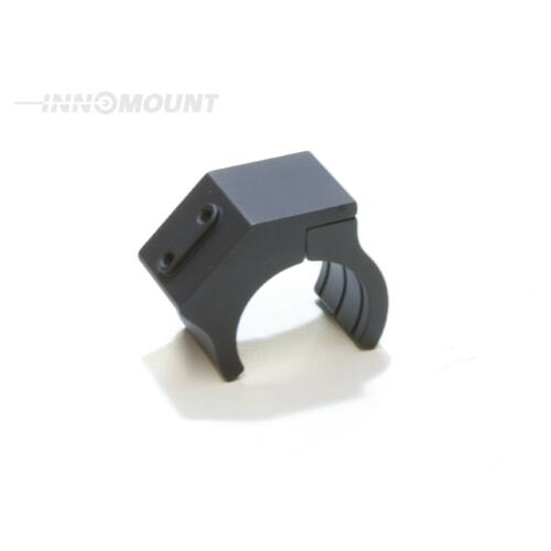 2/3 Gyűrű  kiegészítő tartóhoz  25,4mm  távcső tubusra / Innomount